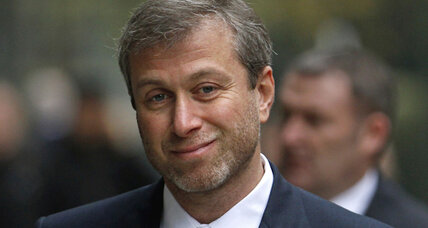 Roman Abramovich prevails in Russian oligarch court battle
