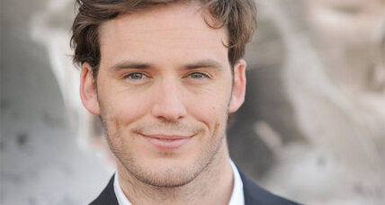 Sam Claflin is cast as Finnick in 'Catching Fire'