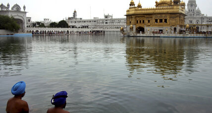 5 things to know about Sikhism