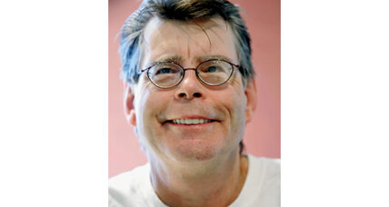 Stephen King quiz: How well do you know his books?