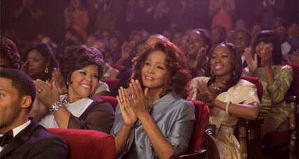 'Sparkle' has more emotional punch with star Whitney Houston