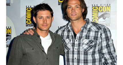 'Supernatural' stars agree to return for seasons 9 and 10