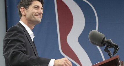 Tea party claims 'seat at the table' with Romney's Paul Ryan pick for VP