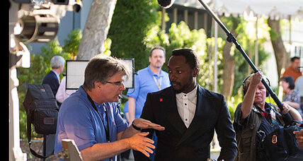 will.i.am, NASA team up for first song from Mars (+video)