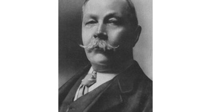Sir Arthur Conan Doyle: 10 quotes on his birthday