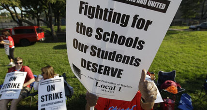 Chicago teachers strike: Vacations for students, for good or ill