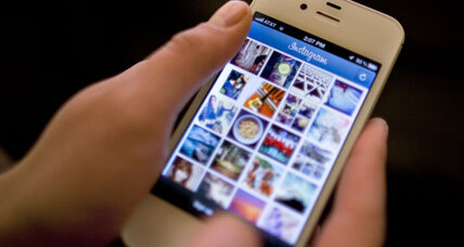 Instagram: An app for parents to keep up with their teens