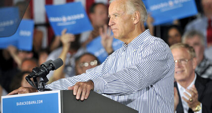 GOP attacks Biden as a 'governing liability'