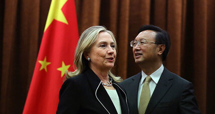 Hillary Clinton in Asia: Are US goals on China realistic?
