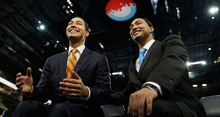 Is Julian Castro the Democrats' Marco Rubio?