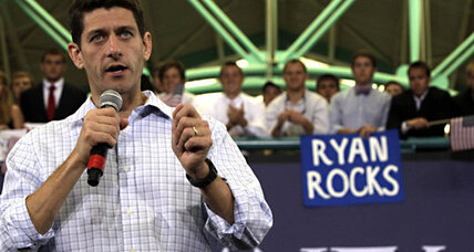 Are attacks on the Romney/Ryan budget fair?