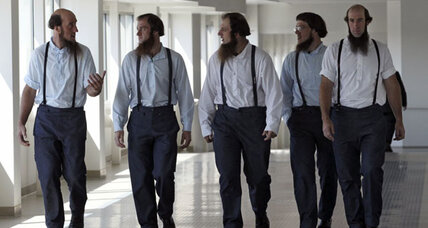 Sheriff describes Ohio Amish beard-cutting 'hate crime'