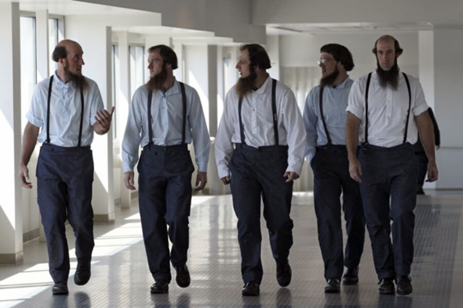 for amish fastest growing faith group in us life is changing  sheriff describes ohio amish beard cutting hate crime