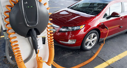 Electric cars are becoming everyday vehicles