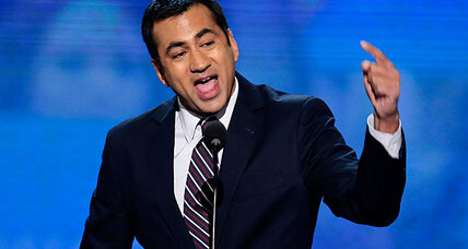 Kal Penn of 'Harold & Kumar' at convention: killing it or buzzkill?