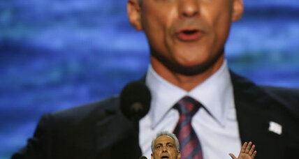 Rahm Emanuel: Chicago mayor shifting to pro-Obama super PAC