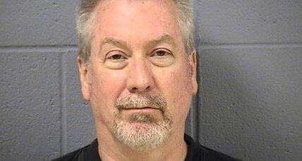 Jury convicts Drew Peterson of 3rd wife's death (+video)