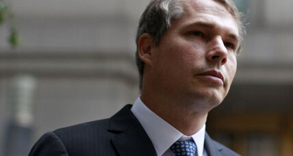 Shepard Fairey, 'HOPE' poster artist, spared jailtime in criminal contempt trial