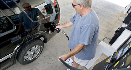 Gas prices and fuel economy: What's the connection?