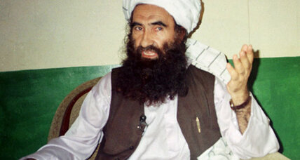 US formally designates Pakistani Haqqani network as terrorists