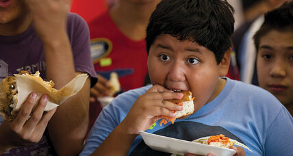 Obesity weighing on America – Latin America, that is