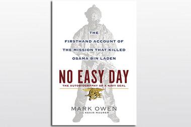 Matt Bissonnette settles 'No Easy Day' case for $6 6M