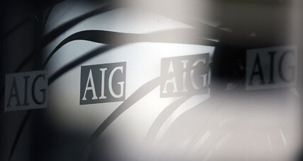 AIG stock, $18B, to be auctioned by US Treasury Department