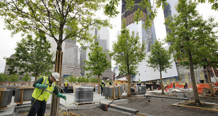 9-11 memorial: Priceless at any cost? (+video)