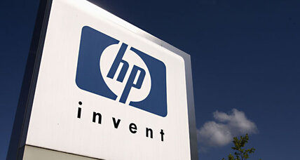 Hewlett-Packard to dump 2,000 more workers