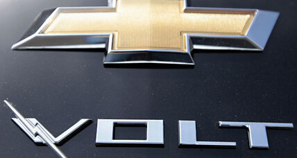 Plug-in profit woes: Chevy losing $49K per Volt model