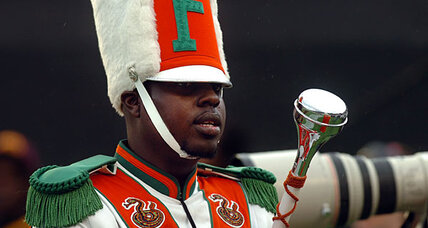 FAMU blames hazing victim for his own death: Heartless or prudent?