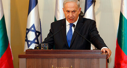 Netanyahu criticizes US refusal to draw a 'red line' on Iran