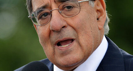 Panetta hints bin Laden book author may be punished
