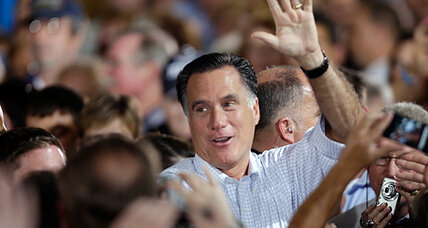 Romney 9/11 speech: Chance to make up for convention omission?