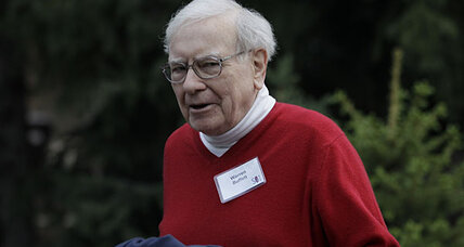 Berkshire Hathaway sells Intel stock, nets $60 million