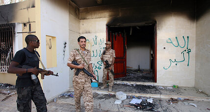 Libya's rogue militias complicate manhunt for those behind consulate attack