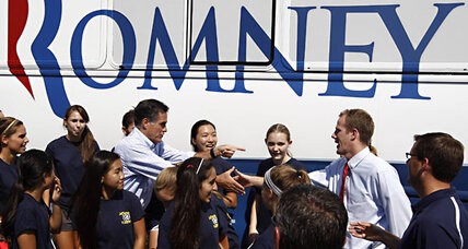 What Mitt Romney didn't learn from Ronald Reagan about taxes