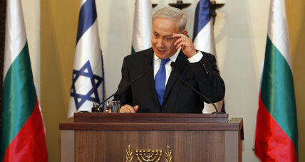 Iran nuclear threat: Netanyahu goes to the people - the American people, that is