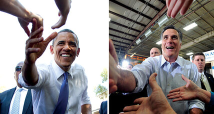 Obama or Romney? Why 5 undecided voters are still on the fence.
