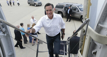 Why divisions in Romney campaign might matter