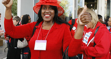 Chicago teachers strike ends with a vote  (+video)