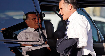 Mitt Romney video fact check: Is 47 percent of US 'dependent' on government?