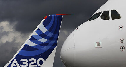 Greening the airways: How Airbus plans to make the airline industry sustainable