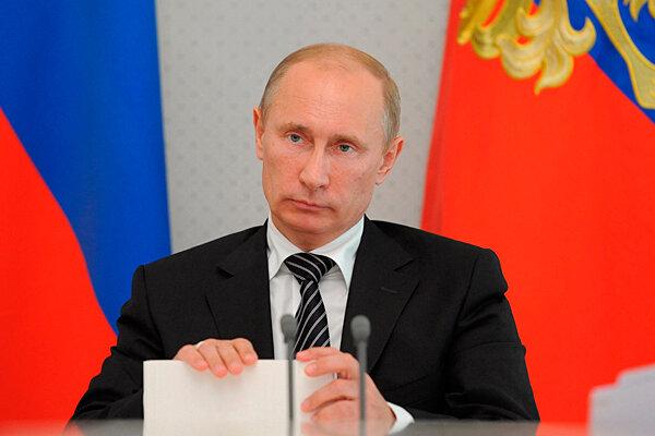 Politics In Russian 28