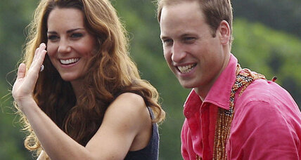 Kate Middleton and sexting teens: Royal or not, don't go naked
