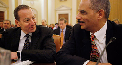 Fast and Furious report clears Eric Holder