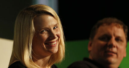 Yahoo! mega deal pays investors; stocks rise
