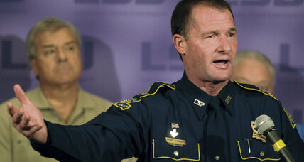 Police arrest suspect for LSU bomb threat (+video)