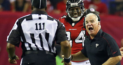 NFL referee lockout: 4 issues keeping replacements on the field