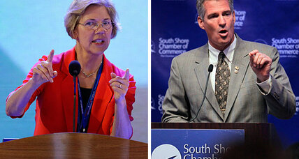 Elizabeth Warren vs. Scott Brown in first debate: what they need to do